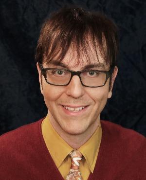 Photo of Justin J. Dupré